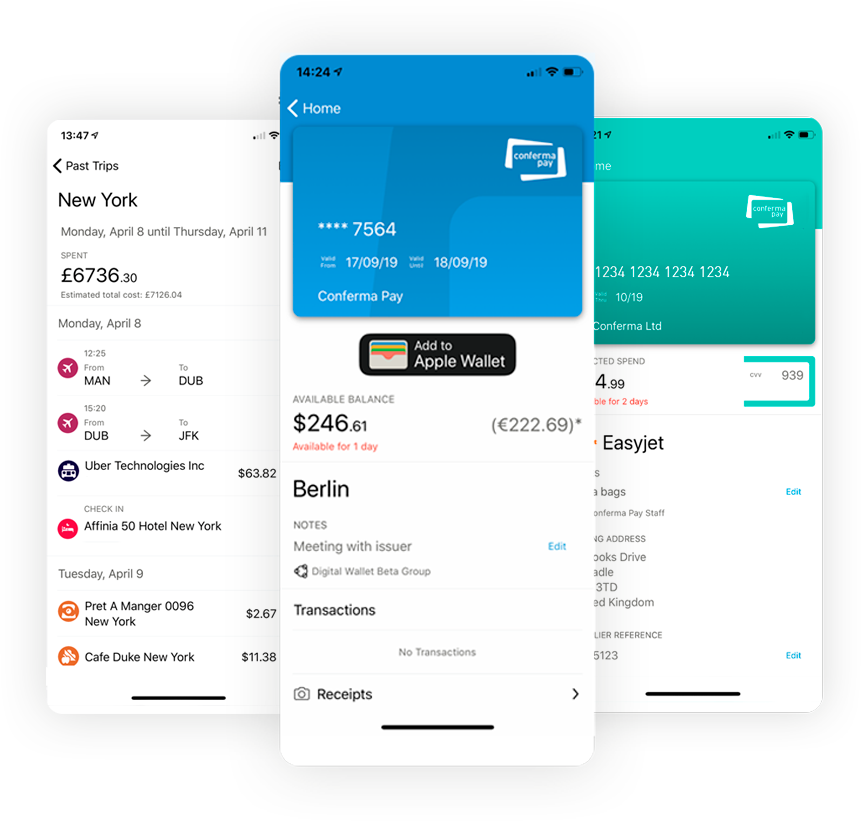 All Payments, One App