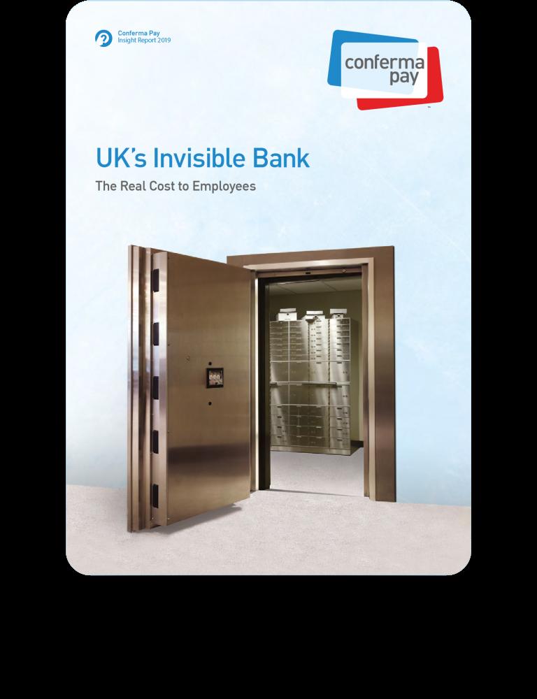 UK Invisible Bank