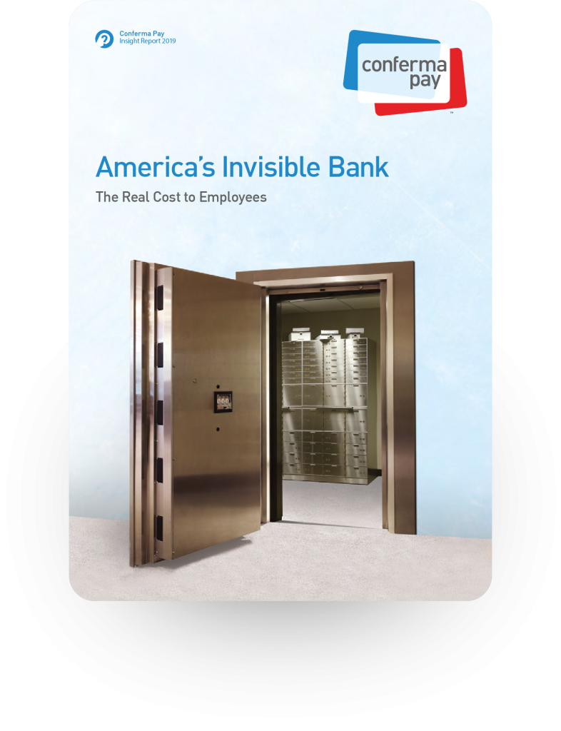 U.S. Invisible Bank