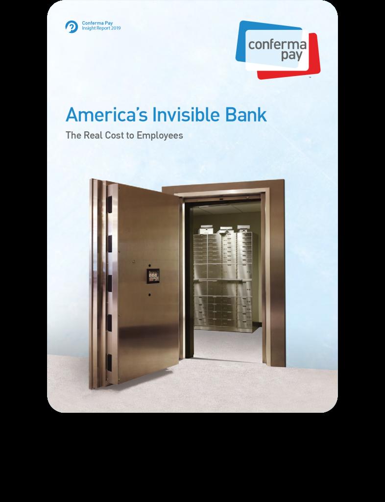 U.S. Invisible Bank